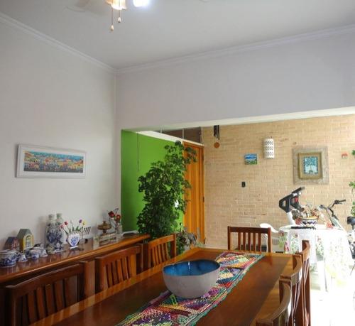 jardim paulistano - sobrado com excelente m2 - 345-im14687