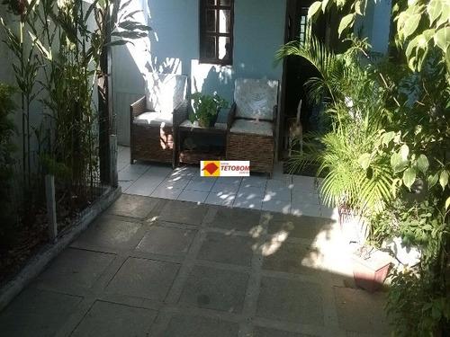 jardim placaford  casa 3/4 sendo 1 suíte, - tj323 - 3055853