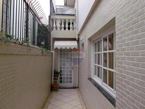 jardim prudência - sobrado 3 dormitórios , 1 suíte, 2 vagas, portão eletrônico !! - codigo: so0202 - so0202