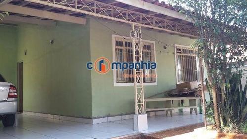 jardim satélite, casa térrea com 4 dorms (2 suites) - casa a venda no bairro jardim satélite - são josé dos campos, sp - 466