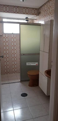 jardim são paulo / zn sp - apartamento 03 dormitórios 01 vaga fixa e coberta 72 metros - r$ 389.000,00 - ap7061