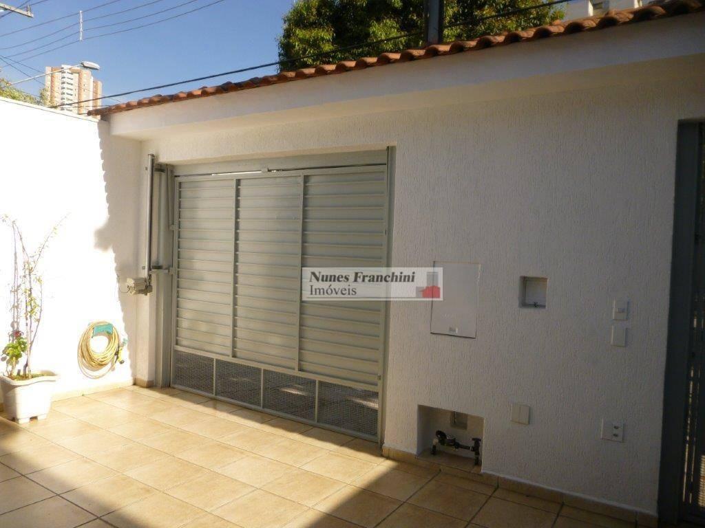 jardim são paulo zn/sp - casa 220 m²,  4 suítes,  2 vagas -  r$ 1.300.000,00 - ca0637