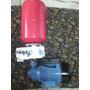 Bomba De Agua 1/2 Hp Con Pulmon 5 Lts, Marca Lince