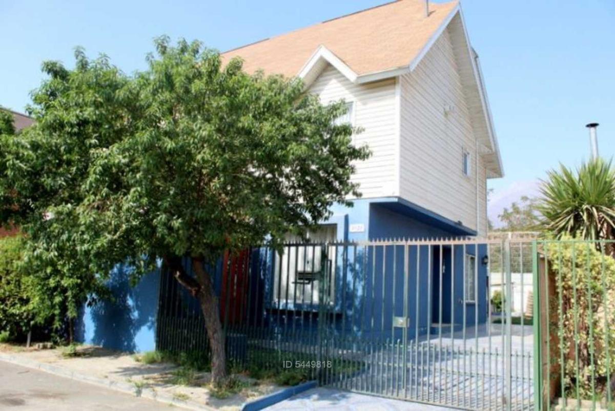 jardín alto / micro barrio