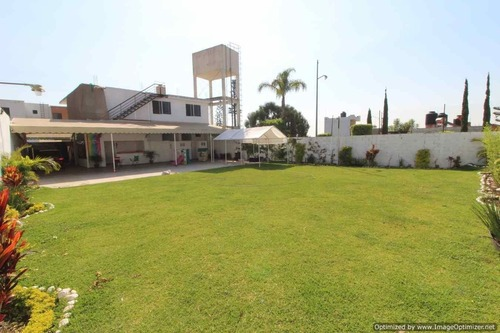 jardin de eventos  en lomas de zompantle / cuernavaca - est-218-tco