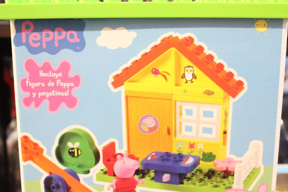 Jard N De Juegos De Peppa Pig En Mercado Libre