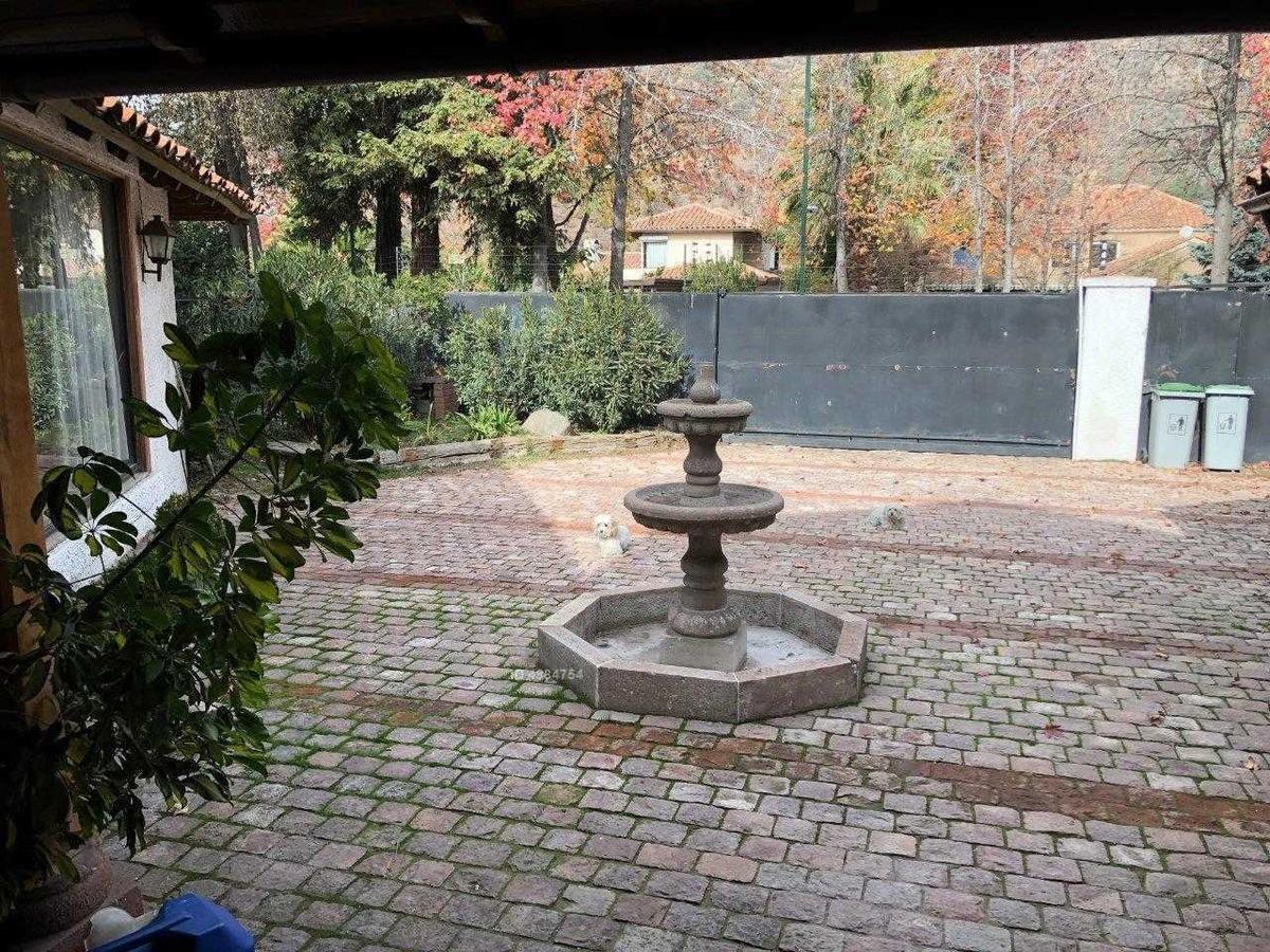 jardin de la dehesa- contralmirante fernandez vial