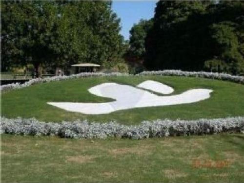 jardin de paz parcela 11 sector 15 manzana 11 a estrenar