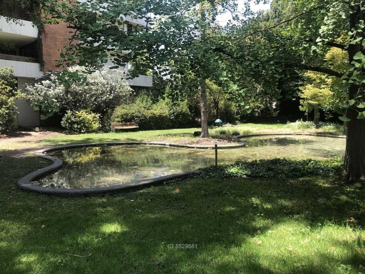 jardin del este, región metropolitana de