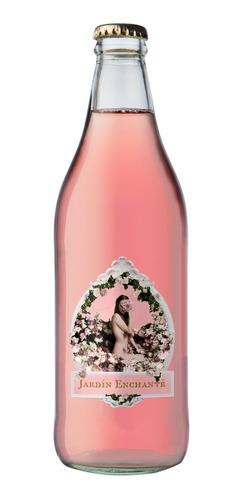 jardín echante malbec rose de ernesto catena 500 ml