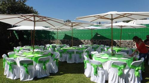 jardin eventos, fiestas