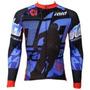 Camiseta Para Ciclismo De Jersey Paladinsport