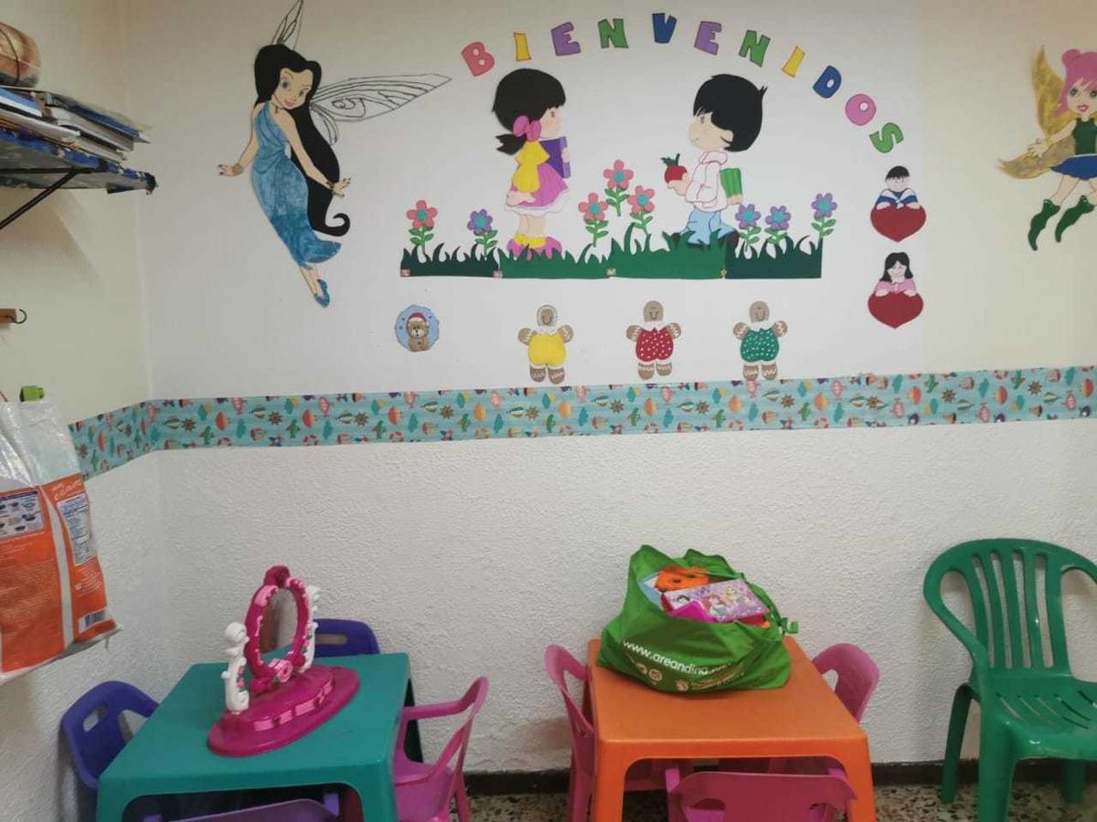 jardín infantil genios del siglo xxi