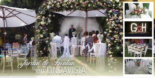 jardin lindavista plaza producciones gustavo a madero