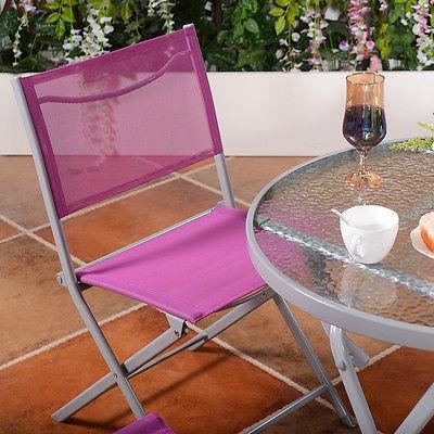jardín muebles sillas