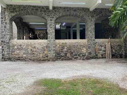 jardín para eventos en  cuernavaca morelos