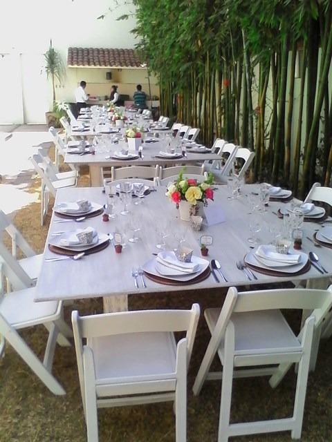 jardin para eventos narvarte