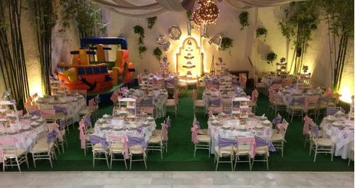 jardín salón de fiestas banquetes gustavo a madero