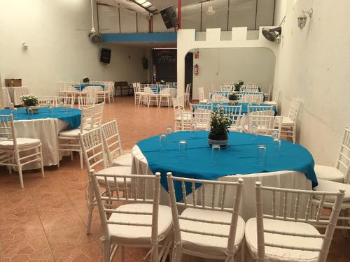jardín salón fiestas eventos