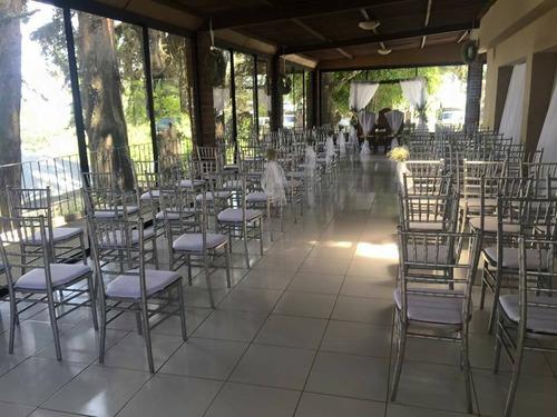 jardín salones para eventos