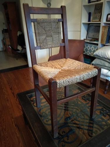 jardín sillón sillas