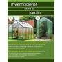Invernaderos Para Jardín