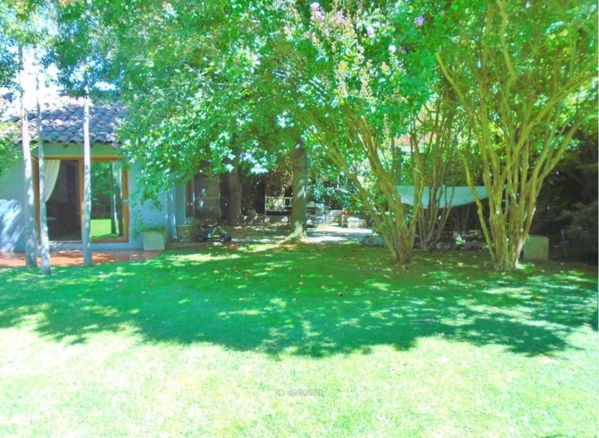 jardín valle la dehesa - colegio newland