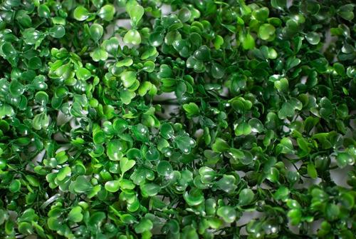 jardin vertical artificial muro verde panel green deco