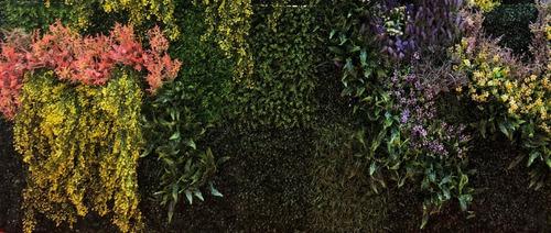 jardin vertical artificial panel cesped la mejor calidad!!!