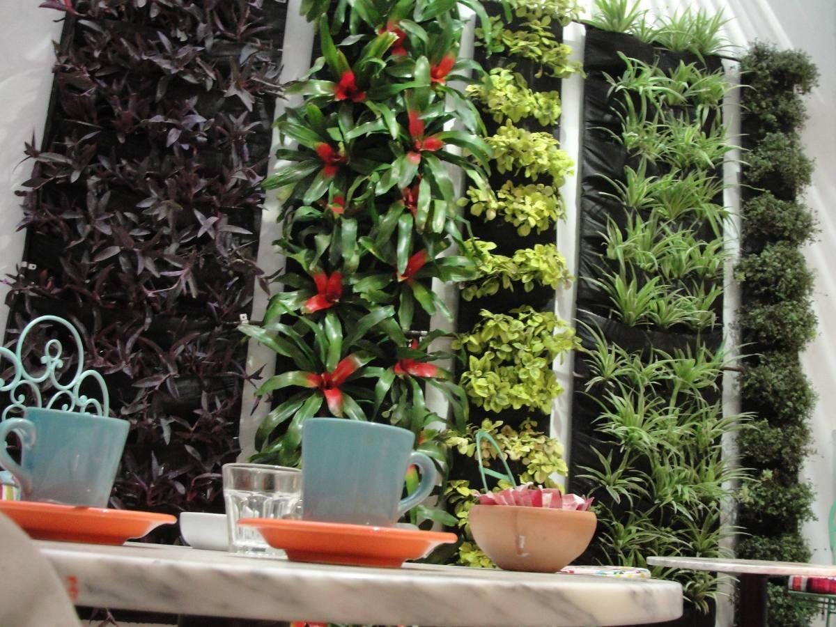 jardn vertical jardines verticales cuadros vivos