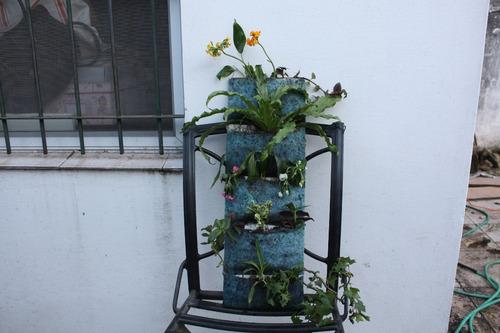 jardin vertical modulos verdes