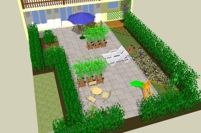 jardin vertical muro verde huerto urbano diseno jardines
