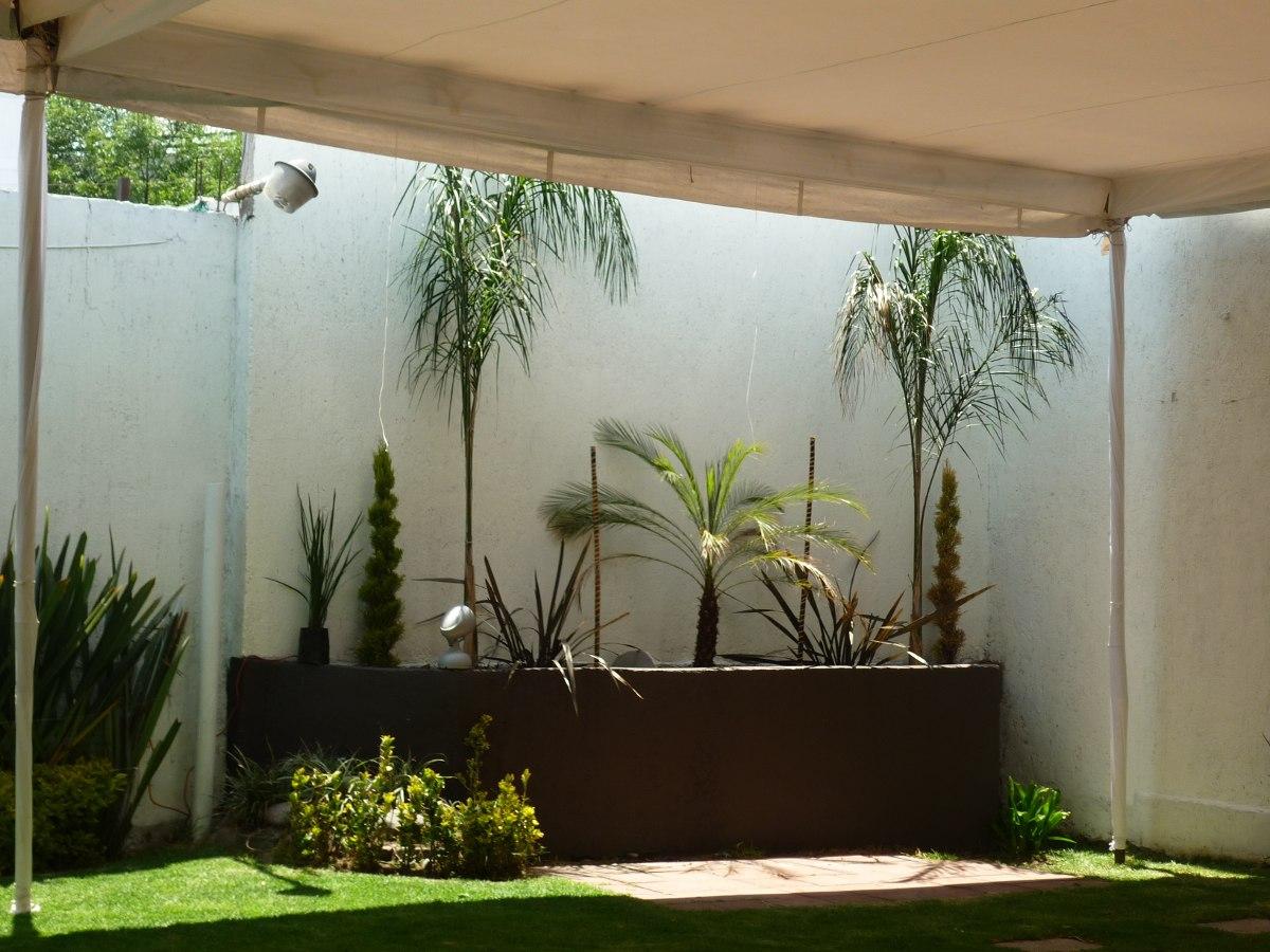 Jardin viveros y banquetes en mercado libre for Viveros y jardines