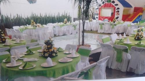 jardin viveros y banquetes