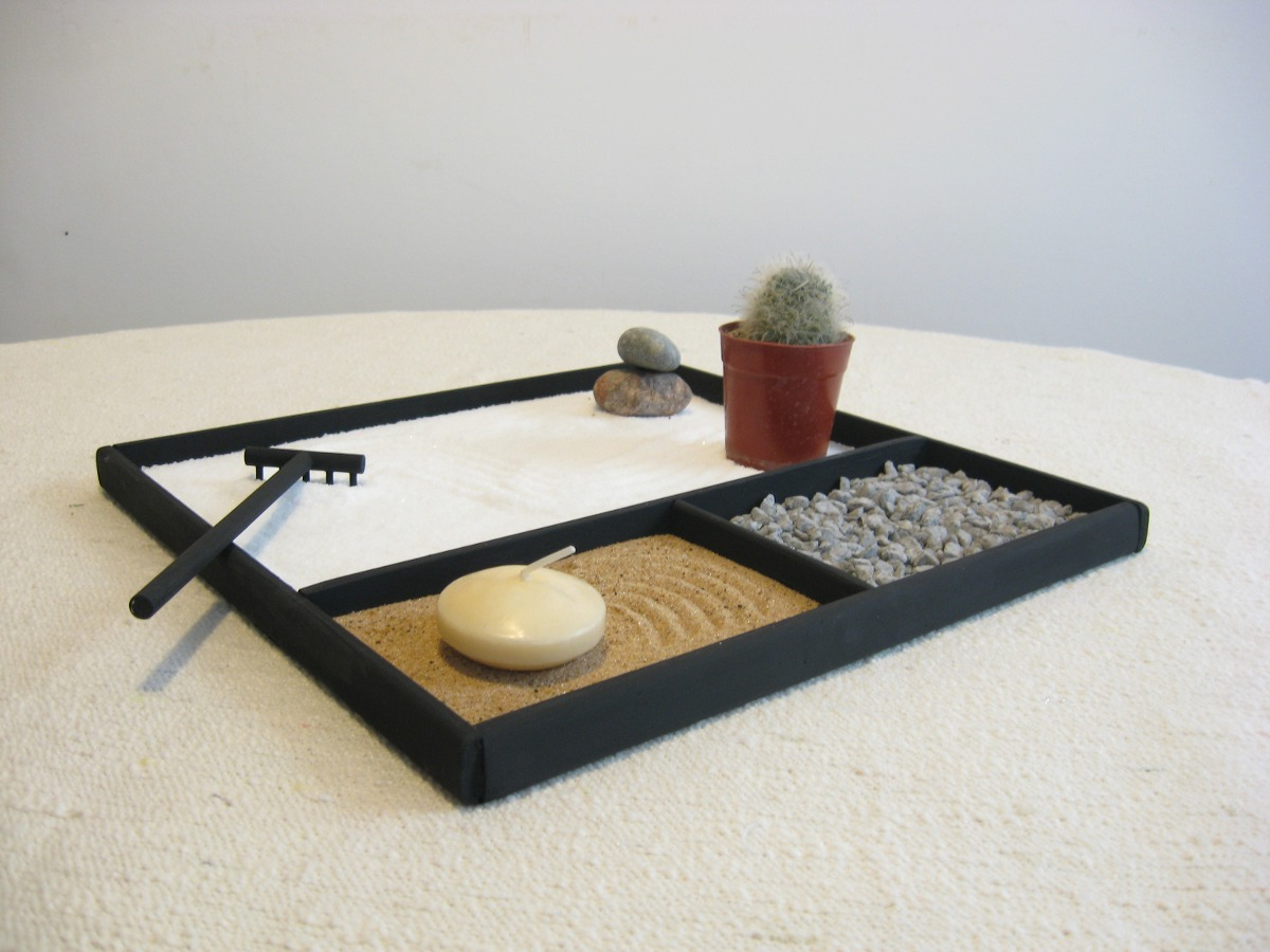jardin zen feng shui regalo relax arquimundo
