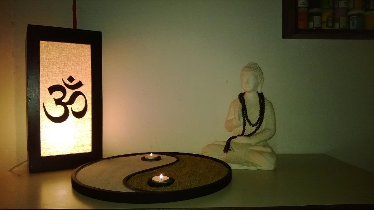 Jardin Zen Forma Yin Yang Grande Bs En