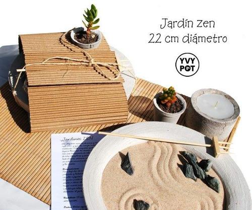 Jard n zen miniatura japon s feng shui meditar for Jardin zen miniatura