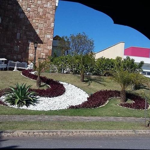 jardinagem e paisagismo