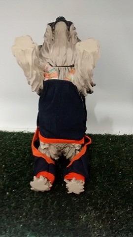 jardineira jeans para cachorro roupas cachorros pug