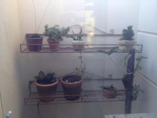 jardineiras de paredes para vasos de flores, varias medidas