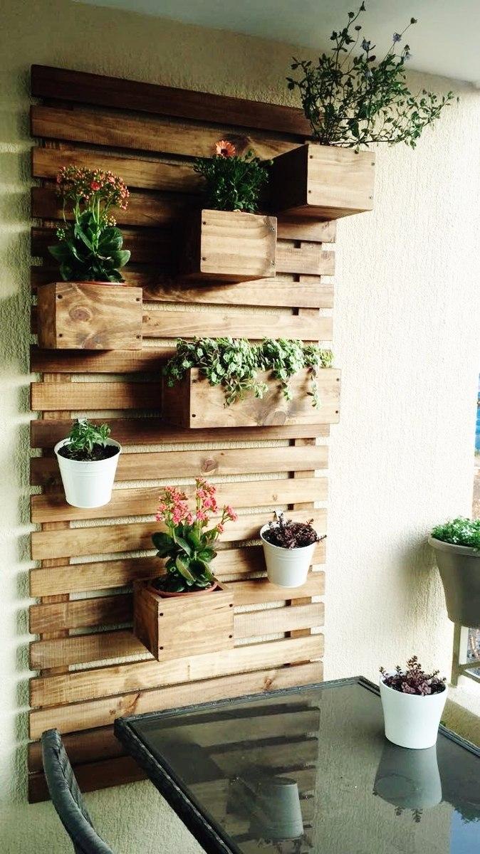 Jardinera Colgante Desde 50x50 23000 En Mercado Libre - Jardinera-colgante