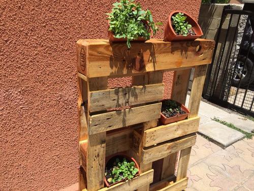 Jardinera Con Llantas Los Del Hogar De Reparalia Te Ensean Hoy