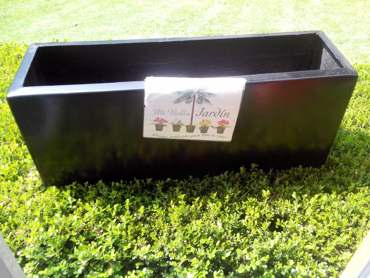 Jardinera fibra de vidrio 1 en mercado libre - Jardineras de fibra de vidrio ...