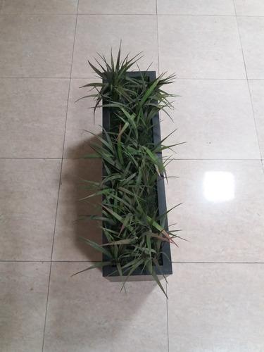jardinera para interior 20 x75 x 40