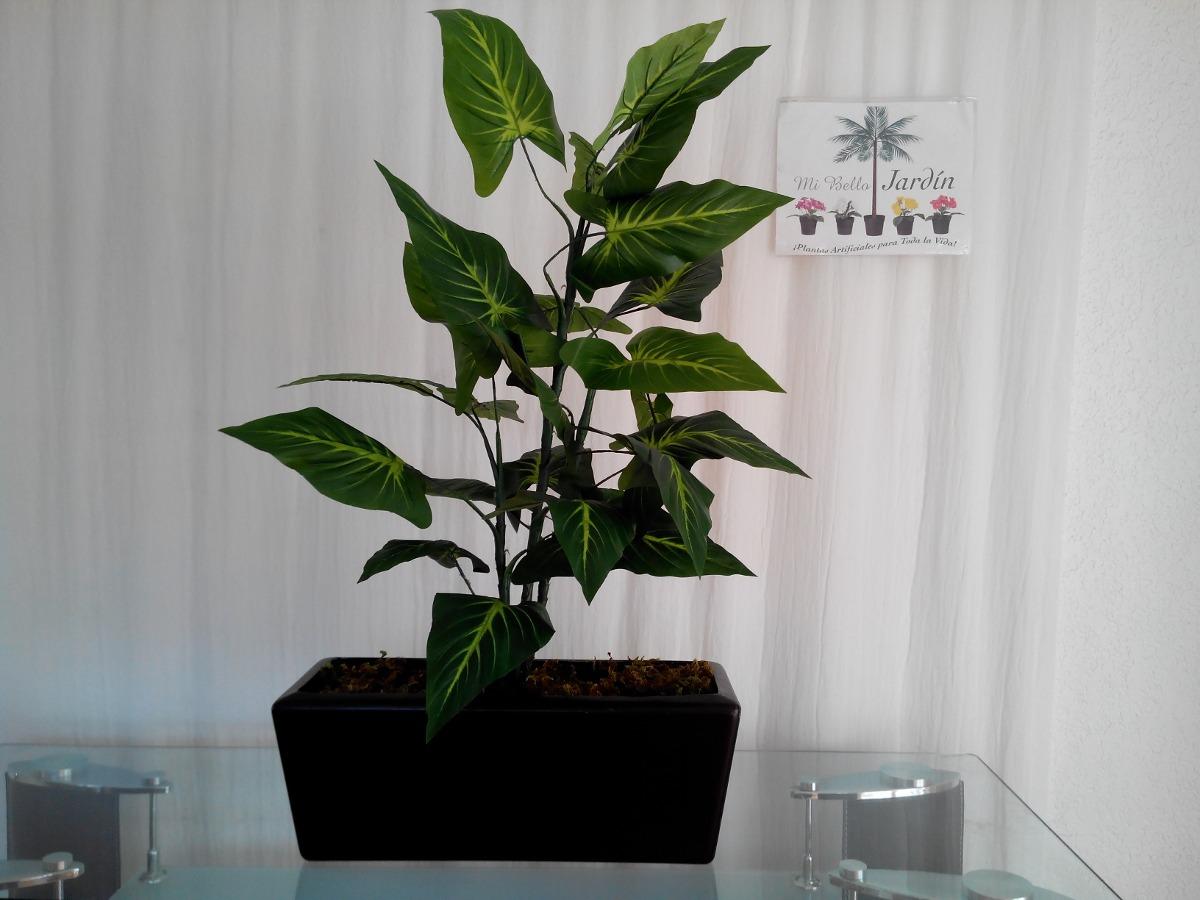 Jardineras con plantas artificiales bvf 3 en - Jardineras con plantas ...