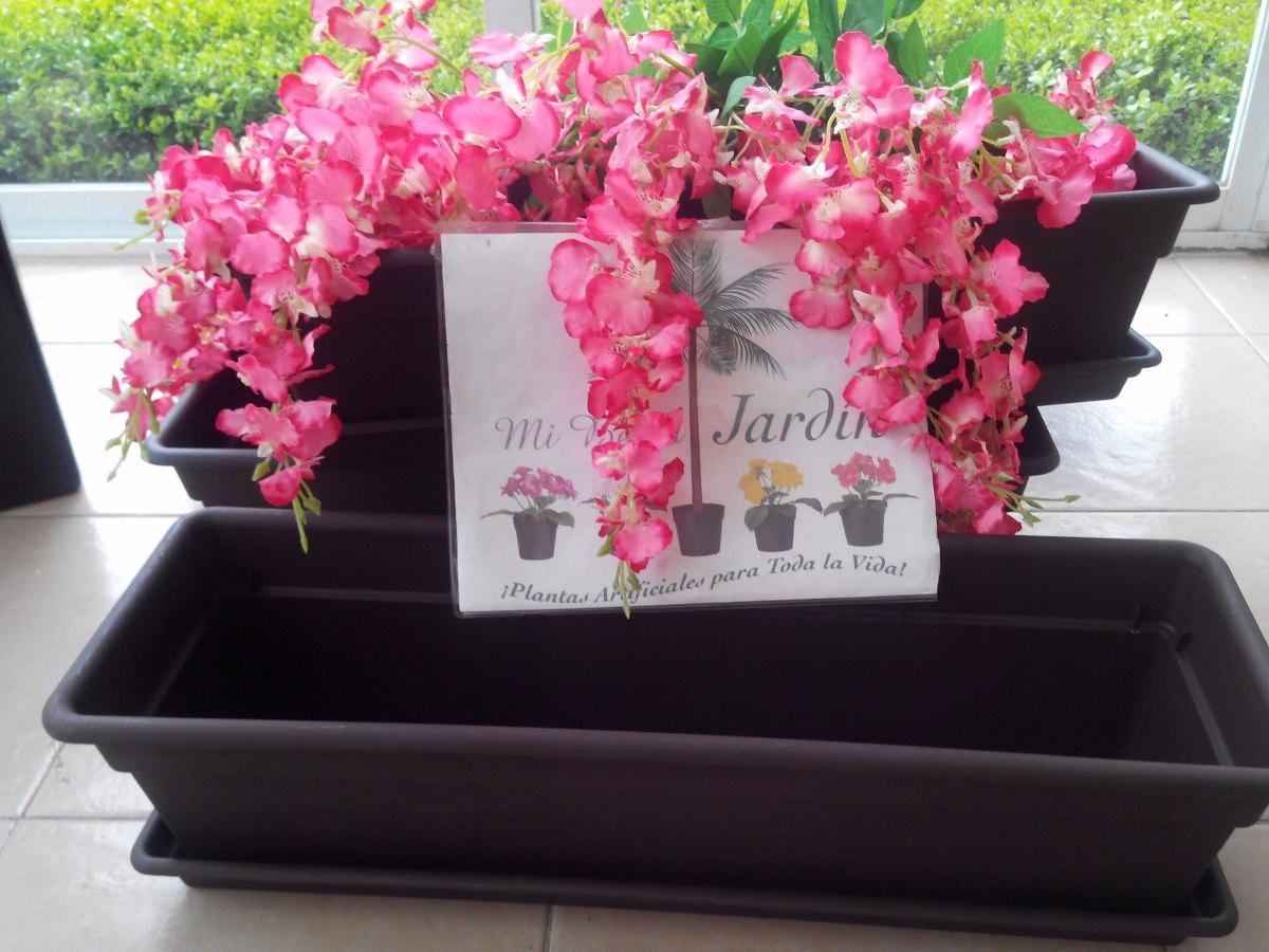 Jardineras de plastico 2 en mercado libre - Jardineras de plastico ...