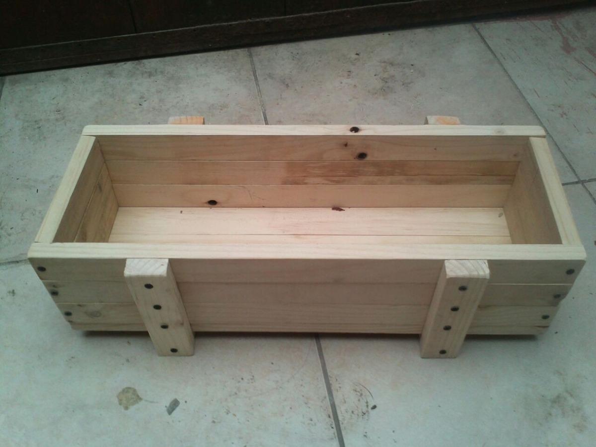 Jardineras maceteros en madera precio fabrica - Jardinera de madera ...