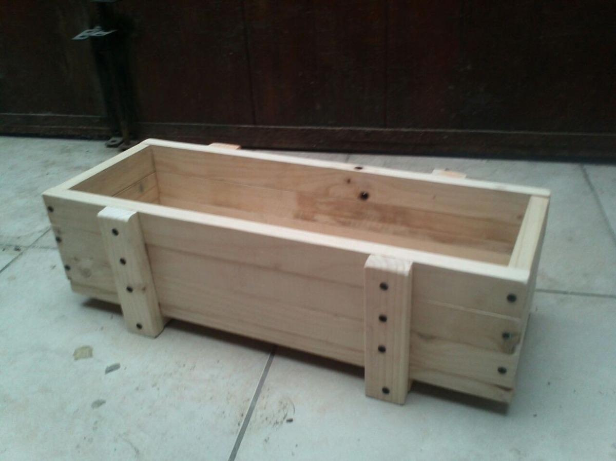 Jardineras maceteros en madera precio fabrica - Tipos de jardineras ...