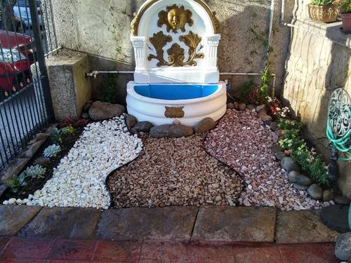 jardineria capital federal y zona oeste 11-65452642cel.