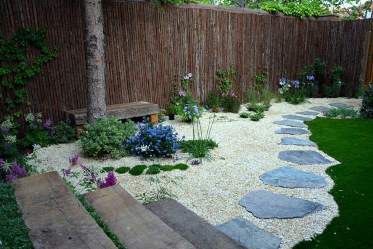 Jardiner a dise o de jardines terrazas balcones etc 1 00 en mercado libre - Jardines y paisajismo ...